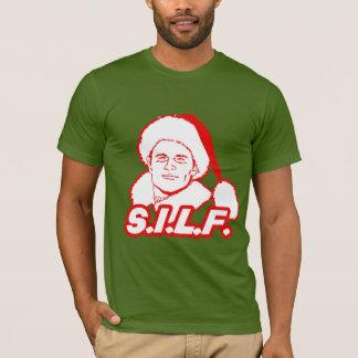 SILF -.png T-Shirt