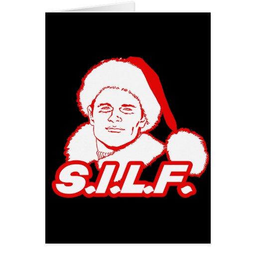 SILF TARJETA DE FELICITACIÓN
