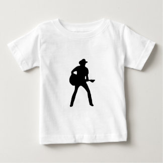 Silhouette1 Baby T-Shirt