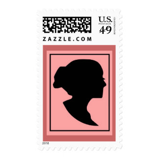 Silhouette1 Stamps