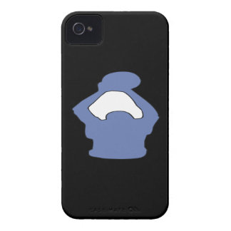 Silhouette iPhone 4 Covers