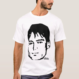 silhouette collection - jakey boi T-Shirt