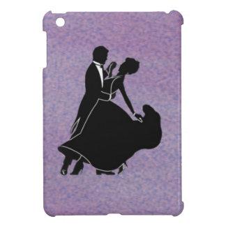 Silhouette Dancers iPad Mini Cover