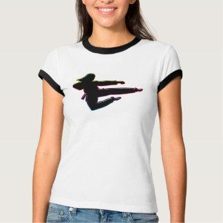 Silhouette GIRL 2.1 T-Shirt