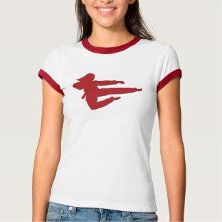 Silhouette GIRL 3.1 T-shirt