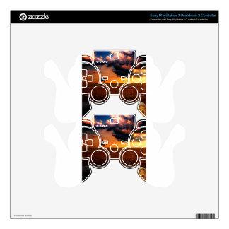 silhouette.jpg skins para mandos PS3