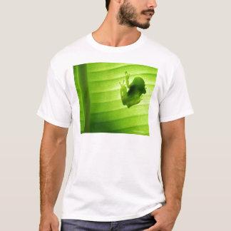 Silhouette of amagaeru T-Shirt