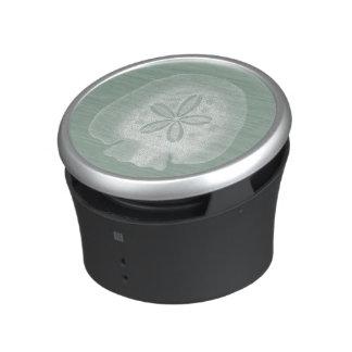 Silhouette Sand Dollar Speaker