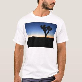 Silhouetted Joshua Tree T-Shirt
