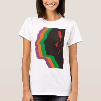 Silhoute Faces Shirt