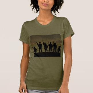 Silhoutte Ladies Basic T-Shirt