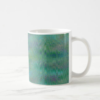 SILICA GARDENS ON VULCAN SIX COFFEE MUG