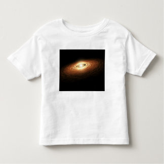 Silicate Crystal Formation Toddler T-shirt