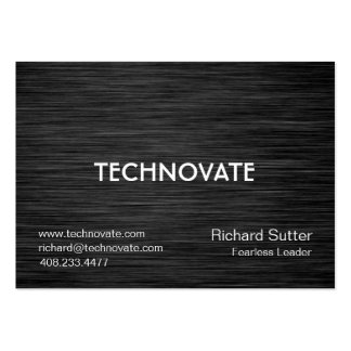 Silicon 103C Large Business Card