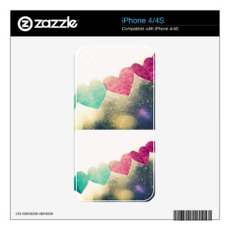 Silicon case for cell phone skins for iPhone 4S
