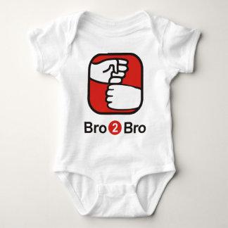 Silicon Valley - Bro 2 Bro Tee Shirt