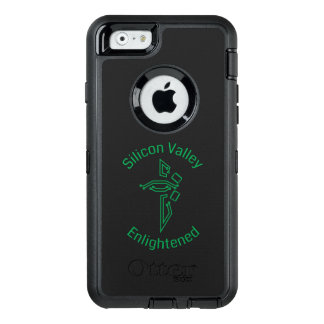 Silicon Valley Enlightened Otter Box Phone Case