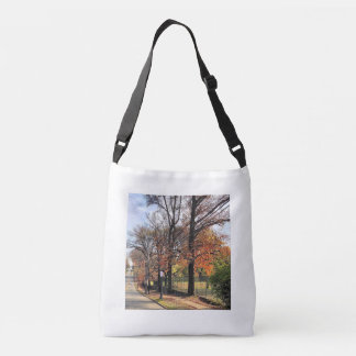 Silicon Valley Fall Tote