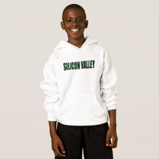 Silicon Valley Hoodie