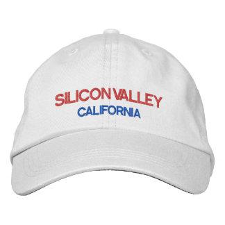 Silicon Valley*-Hut Silicon Valley Tiene Gorra De Béisbol