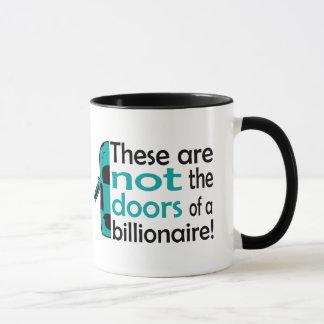 Silicon Valley Inspired Mug