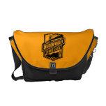 Silicon Valley Sports League Messenger Bag