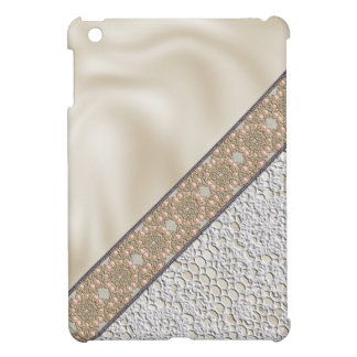 Silk and Lace iPad Mini Case