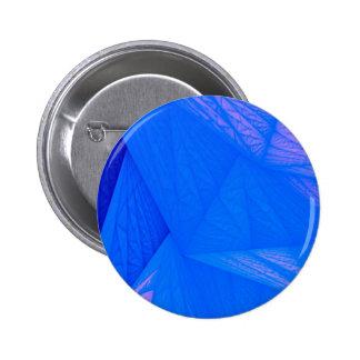 silk blue 2 inch round button