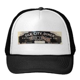 Silk City Diner Company Trucker Hat