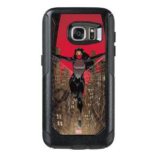 Silk In Web OtterBox Samsung Galaxy S7 Case