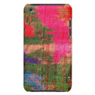 Silk Multicolored Design for ipod touch Speck case iPod Case-Mate Cases