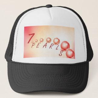 silk_pearl_final trucker hat