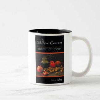 Silk Road Gourmet - Lefty Mug 11 oz.