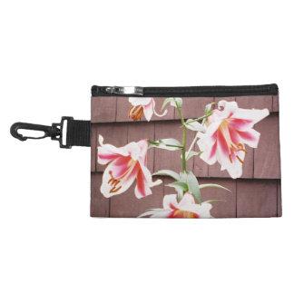 Silk Road Lily Accessory Bag