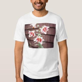 Silk Road Lily Tee Shirt