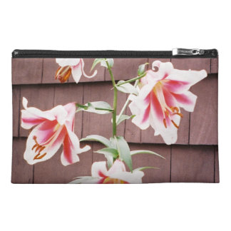 Silk Road Lily Travel Accessory Bag