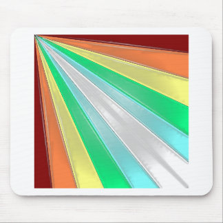 Silk Road Mouse Pad