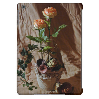 Silk Roses Cover For iPad Air