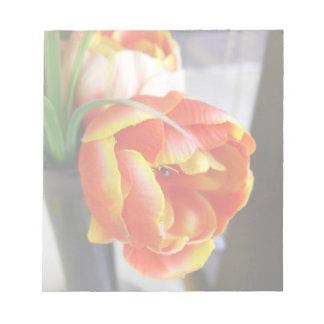 Silk Tulip Memo Notepads