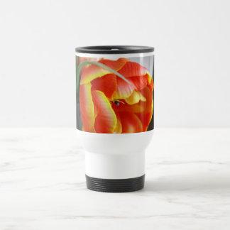 Silk Tulip Mug