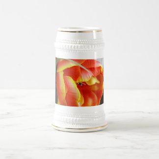 Silk Tulip Mugs