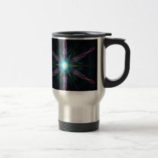 Silk Weave Travel Mug