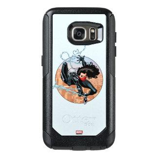 Silk Webslinging OtterBox Samsung Galaxy S7 Case