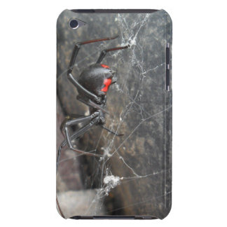 Silken Strands Case-Mate iPod Touch Case