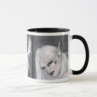 Silken Threads mug