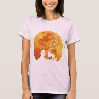 Silken Windhound T-Shirt