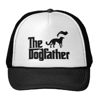 Silken Windhound Trucker Hat