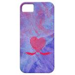 Silkenheart iPhone 5 Cases