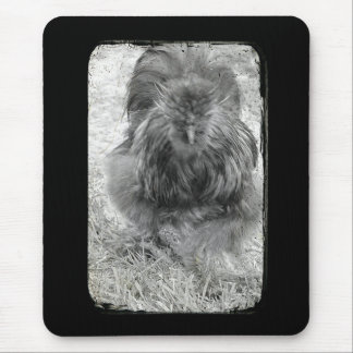 Silkie Mouse Pad