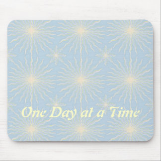 Silktones Sun Star ODAT Mouse Pad